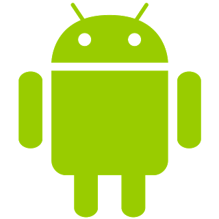 android banner logo